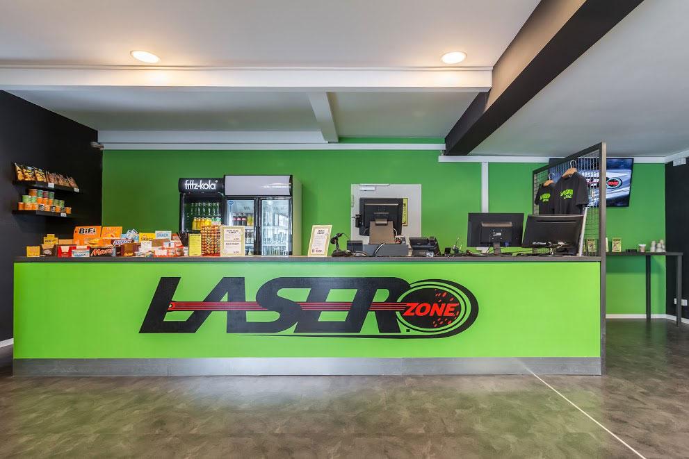 Lasertag Bielefeld AZ0V4816-HDR