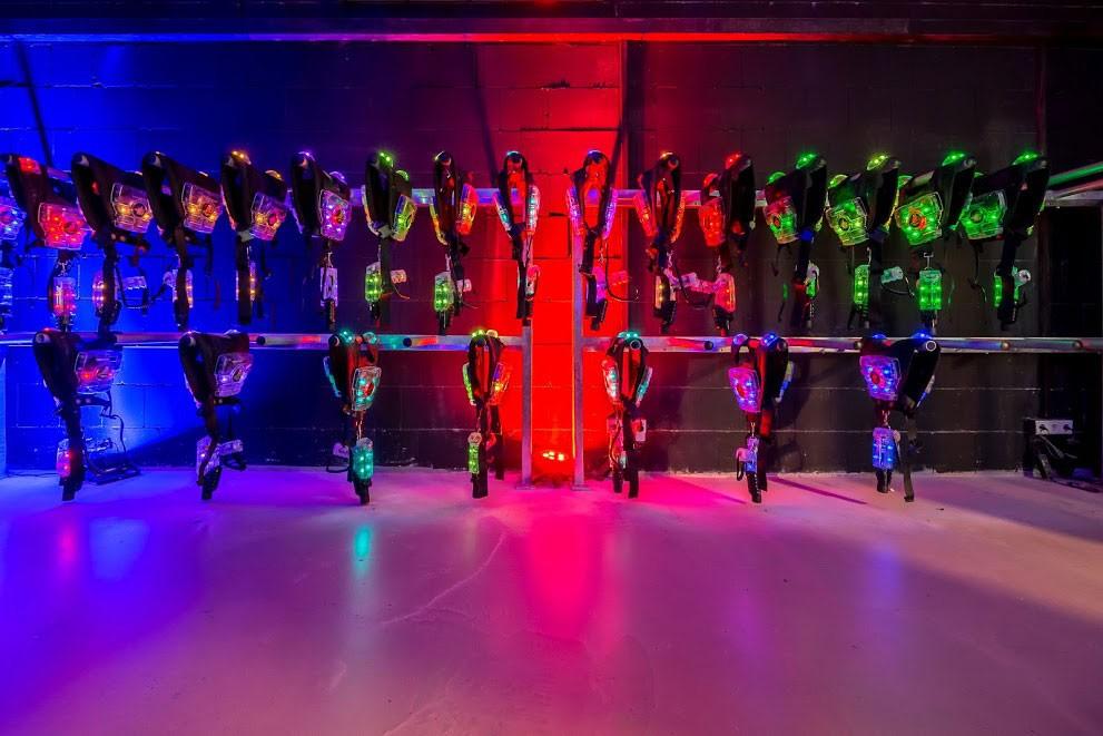 LaserTag Sonderpreis für Bewohner von Leverkusen AZ0V4840-HDR