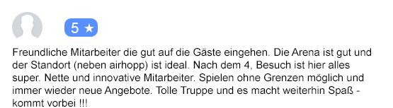 Lasertag Essen-Kray kundenmeinung_laserzone_kray_st03