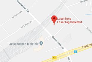Lasertag Bielefeld anfahrt_blf