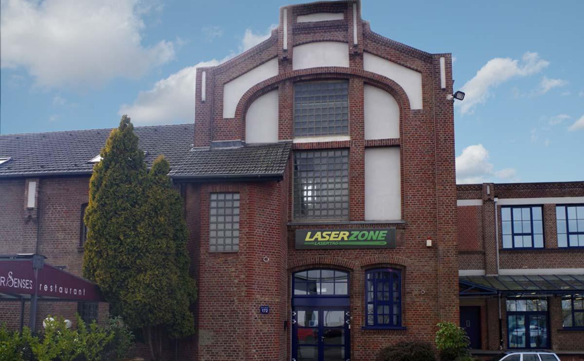Firmenevents Mönchengladbach laserzone-moenchengladbach_aussen