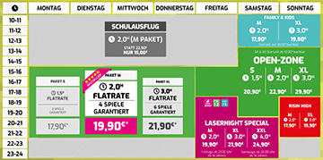 Preise Bielefeld laserzone-stundenplan_sommer_tn