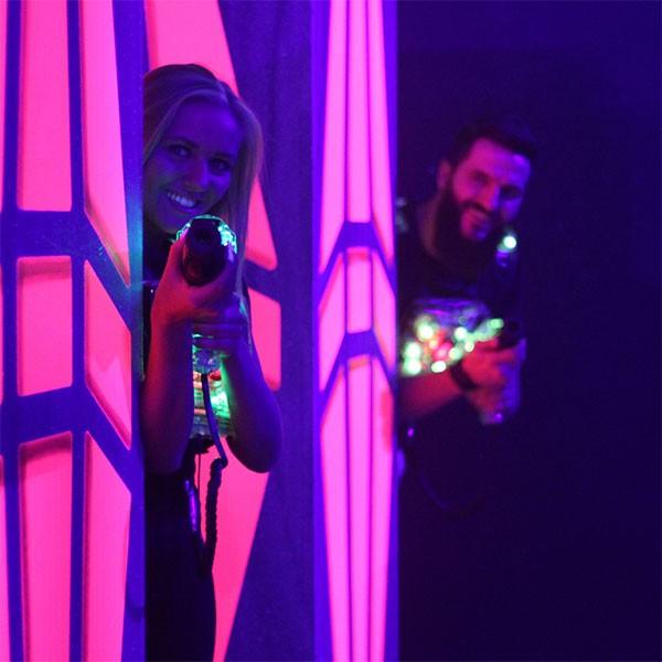 Laserzone Junggesellenabschied laserzone_duesseldorf_firmenevent_meetgreet