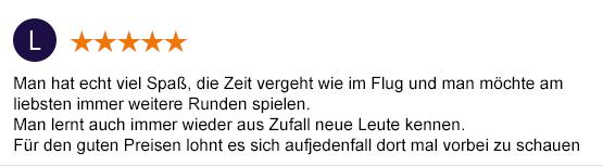 Lasertag Düsseldorf laserzone_duesseldorf_kundenmeinung_st01