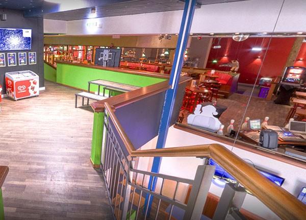 Vielen Dank Düsseldorf laserzone_duesseldorf_lobby02