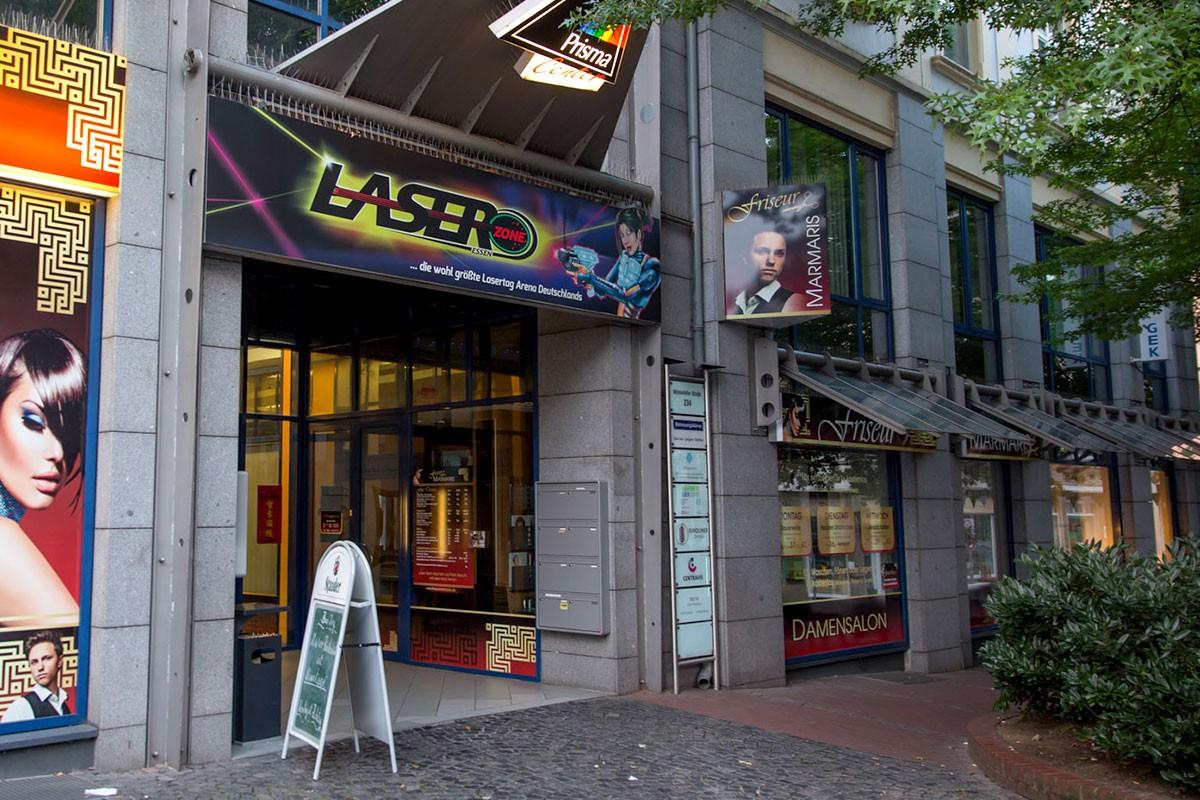 Lasertag Essen Borbeck laserzone_essen_borbeck_aussen_sg