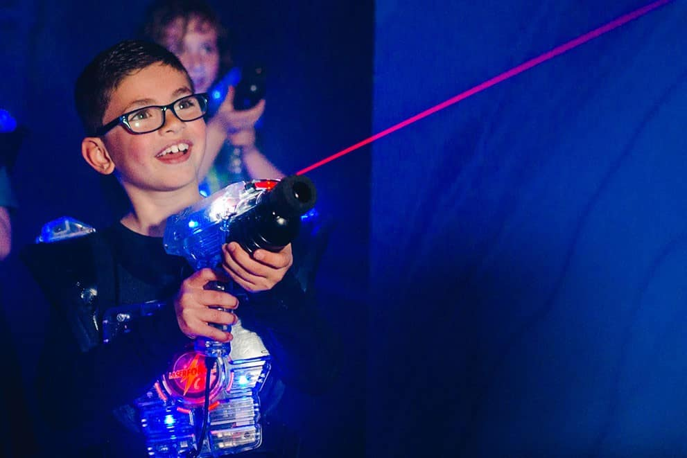 Kibu-Test laserzone_essen_borbeck_kindergeburtstag_arena
