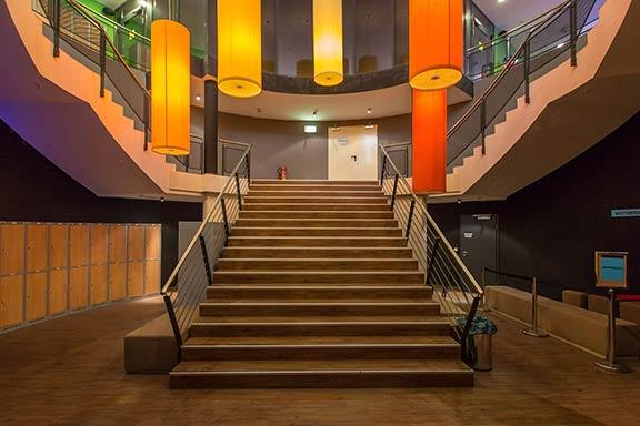 VIP Exklusiv Essen-Borbeck laserzone_essen_borbeck_treppe_header