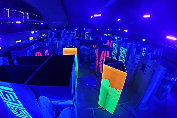 VIP Exklusiv Essen-Kray laserzone_essen_kray_arena_vip_header
