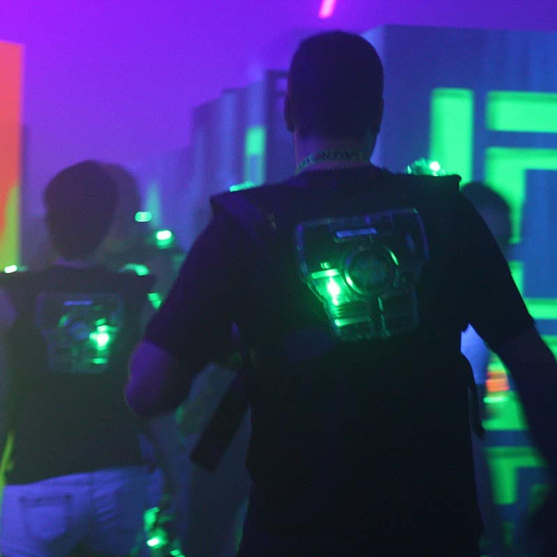Vielen Dank Essen Kray laserzone_essen_kray_lasertag_arena_spiel3
