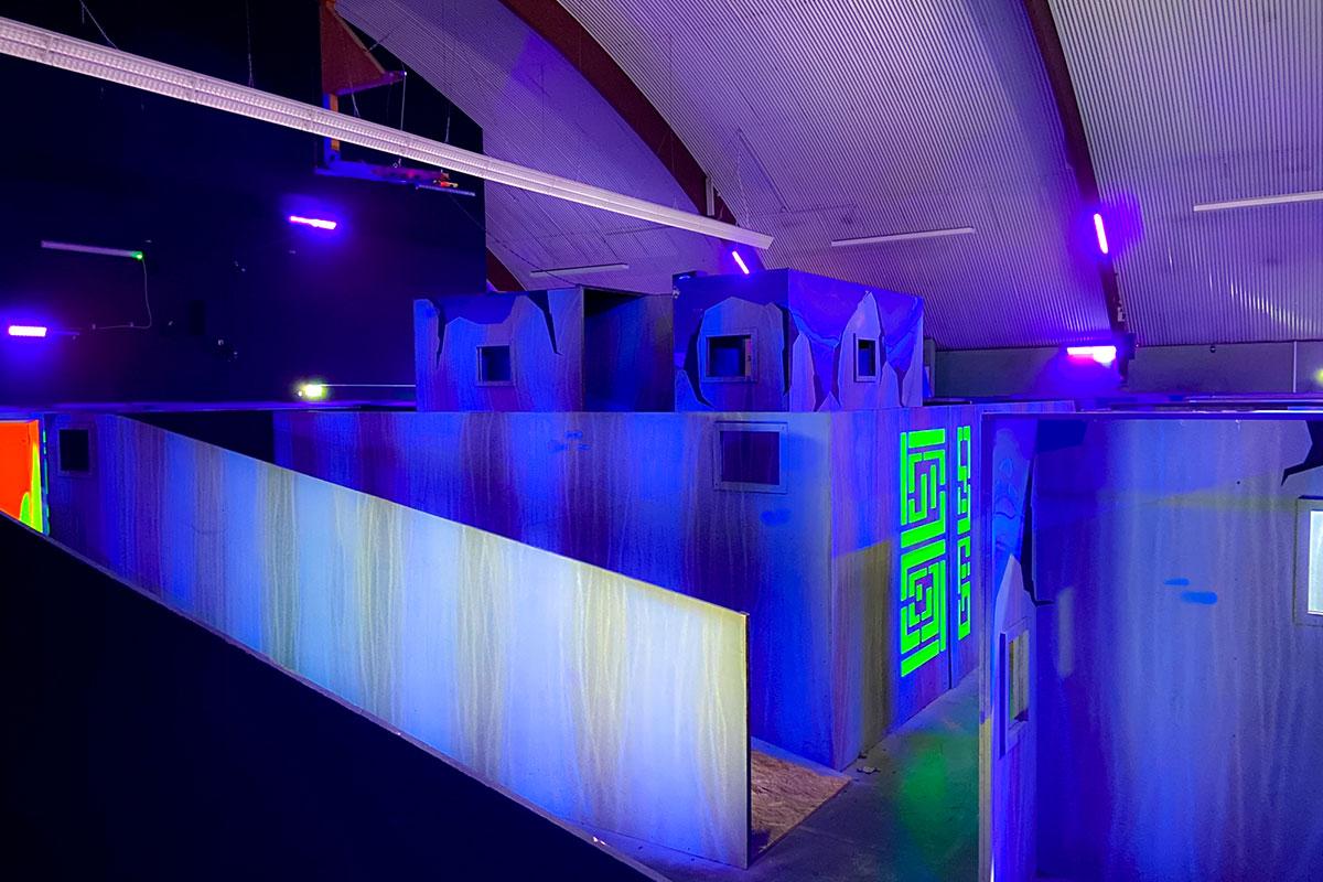 Lasertag Essen-Kray laserzone_essen_ost_kray_lasertag_arena01