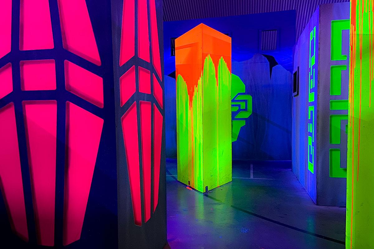 Lasertag Essen-Kray laserzone_essen_ost_kray_lasertag_arena03