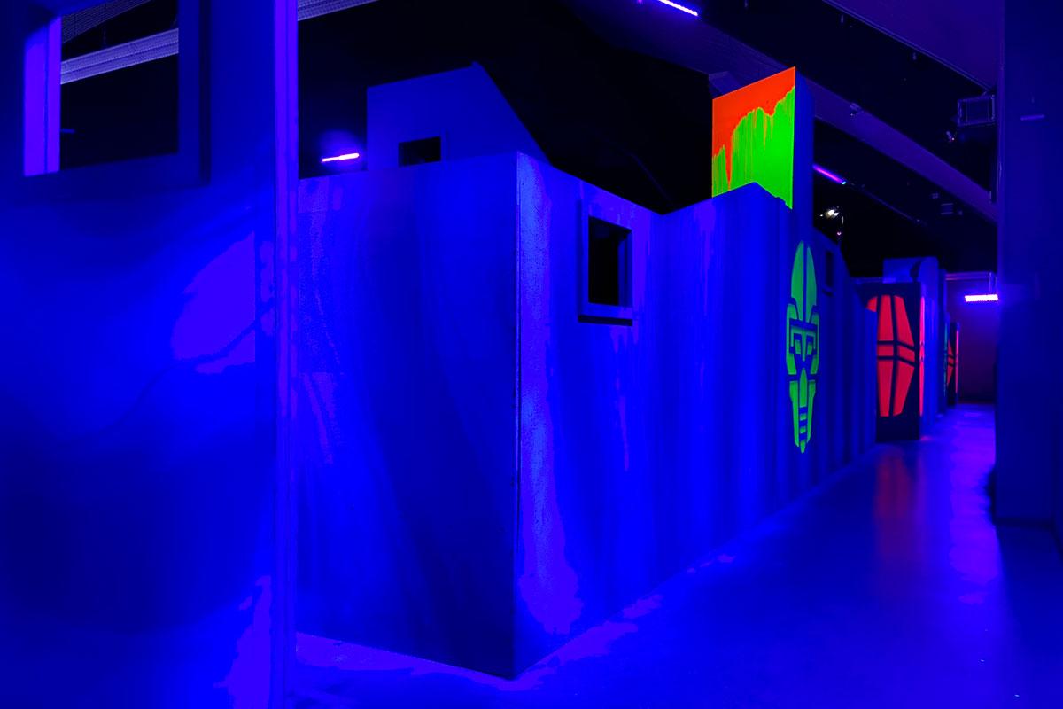 Lasertag Essen-Kray laserzone_essen_ost_kray_lasertag_arena04