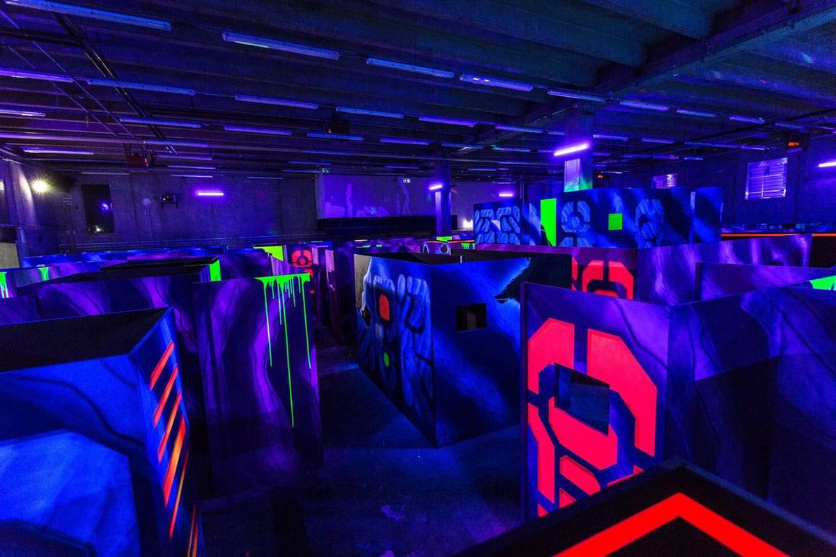 Lasertag Kiel laserzone_kiel_lasertag_arena_05