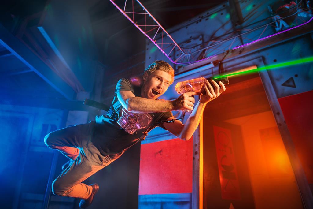 Lasertag Essen-Kray laserzone_lf_hero