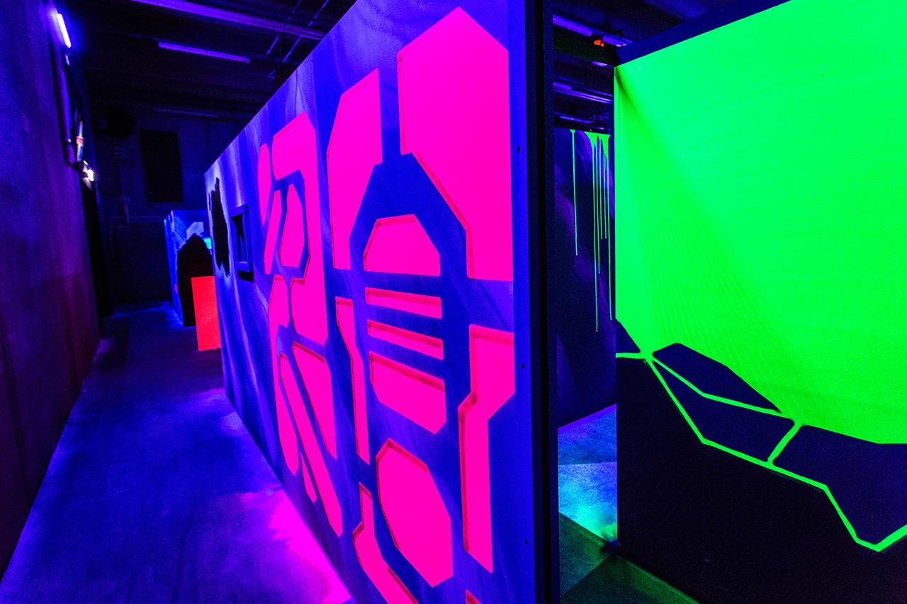 VIP Exklusiv Mainz laserzone_mainz_arena03