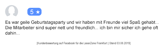 Erwachsenengeburtstag Mainz laserzone_mainz_kundenmeinung_gb03