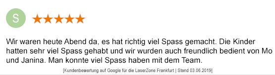 Kindergeburtstag Mainz laserzone_mainz_kundenmeinung_kg03