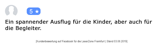 Schulausflug Mainz laserzone_mainz_kundenmeinung_sca01