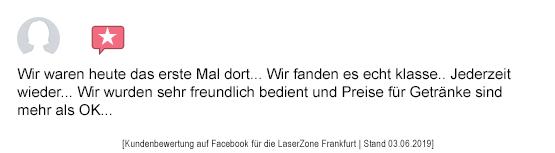 Lasertag Mainz laserzone_mainz_kundenmeinung_st01