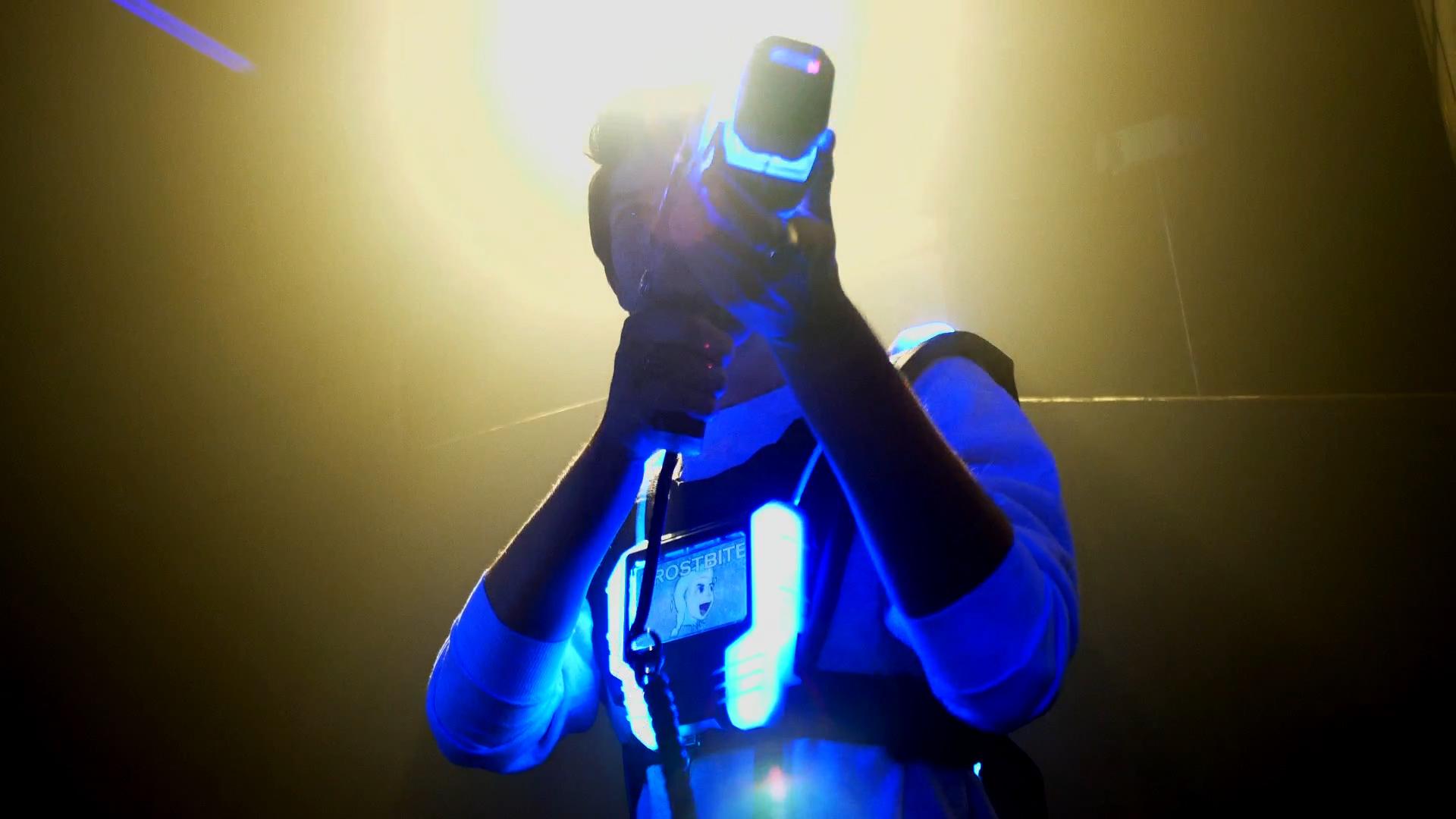Junggesellenabschied Mainz laserzone_mainz_lasertag_action4