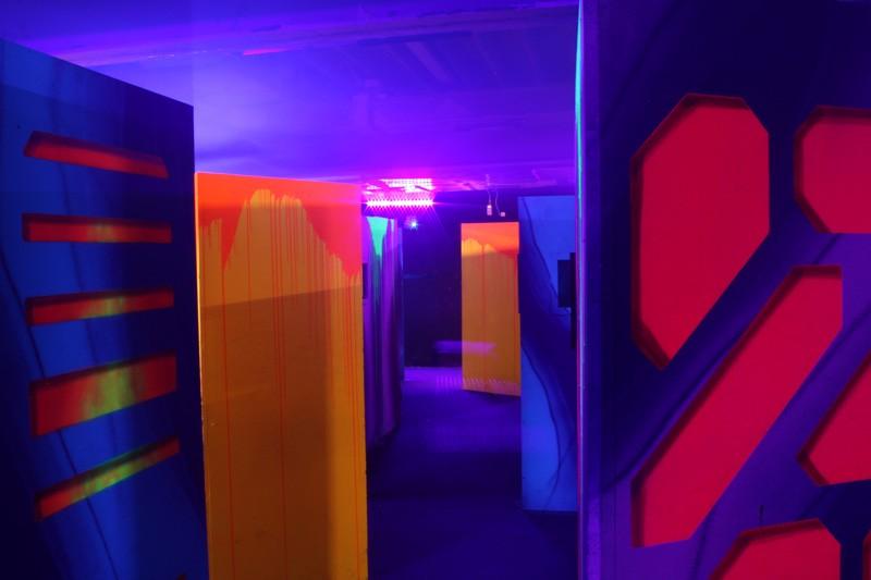 LaserTag Sonderpreis für Bewohner von Gelsenkirchen laserzone_mainz_lasertag_arena02
