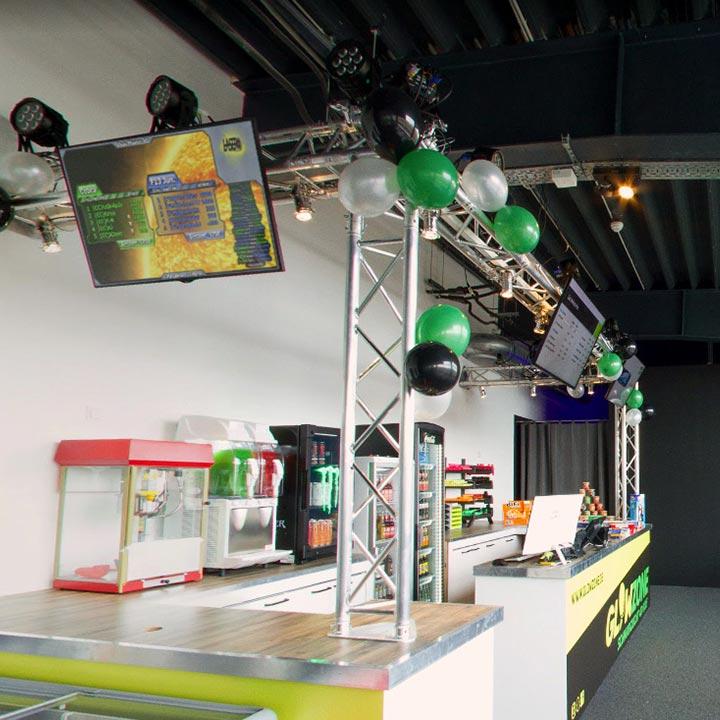 Junggesellenabschied Mainz laserzone_mainz_lobby2-1