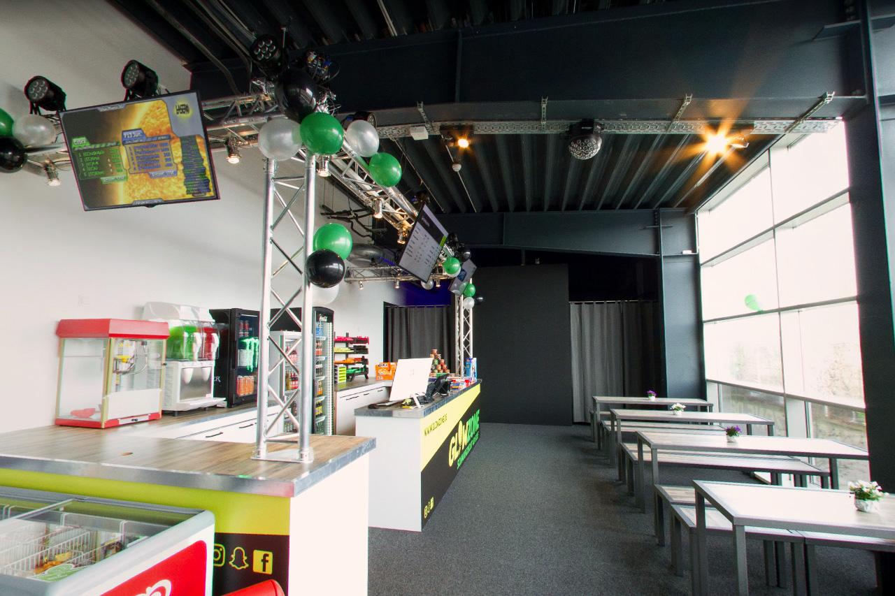 VIP Exklusiv Mainz laserzone_mainz_lobby2