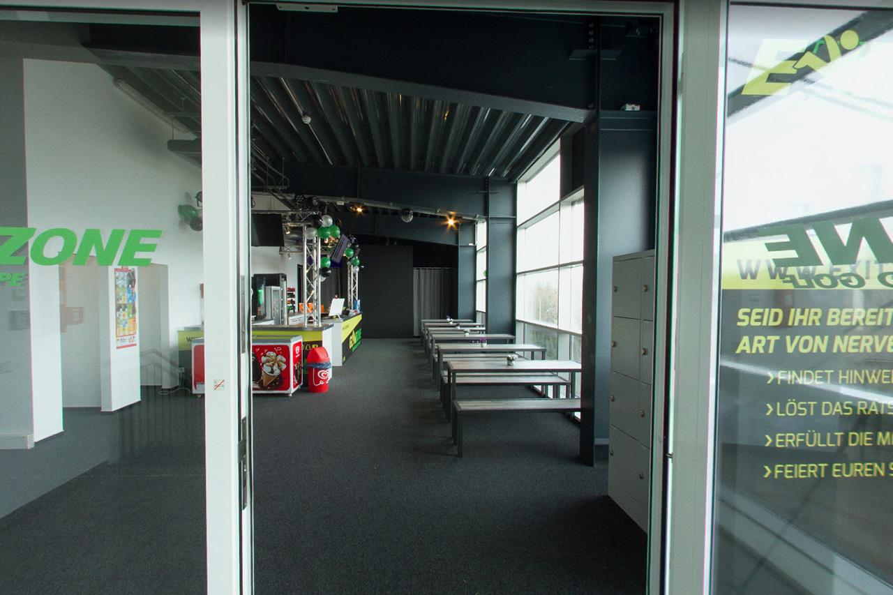 VIP Exklusiv Mainz laserzone_mainz_lobby3
