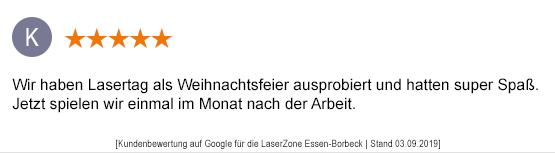 Firmenevents Mönchengladbach laserzone_mg_kundenmeinung_fe05