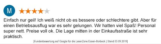Firmenevents Mönchengladbach laserzone_mg_kundenmeinung_fe06