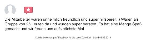 Erwachsenengeburtstag Mönchengladbach laserzone_mg_kundenmeinung_gb00