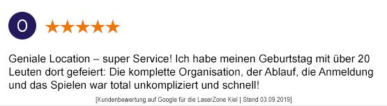 Erwachsenengeburtstag Mönchengladbach laserzone_mg_kundenmeinung_gb03
