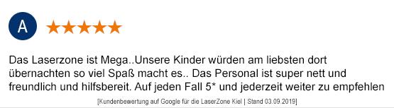Kindergeburtstag Mönchengladbach laserzone_mg_kundenmeinung_kb02