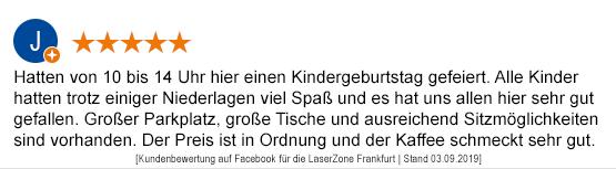 Kindergeburtstag Mönchengladbach laserzone_mg_kundenmeinung_kb06