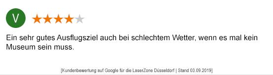 Schulausflug Mönchengladbach laserzone_mg_kundenmeinung_sca02