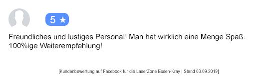 Lasertag Mönchengladbach laserzone_mg_kundenmeinung_st06