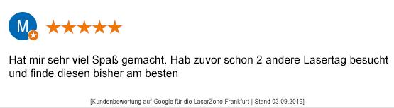 Lasertag Mönchengladbach laserzone_mg_kundenmeinung_st07