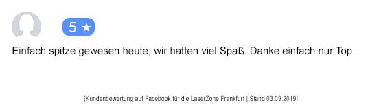 Lasertag Mönchengladbach laserzone_mg_kundenmeinung_st08