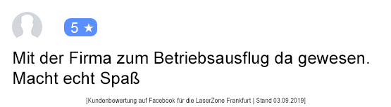 VIP Exklusiv Mönchengladbach laserzone_mg_kundenmeinung_vip01