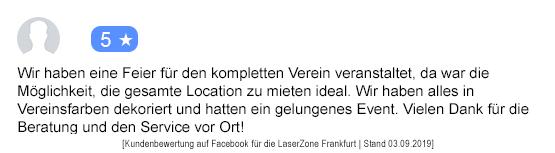 VIP Exklusiv Mönchengladbach laserzone_mg_kundenmeinung_vip02