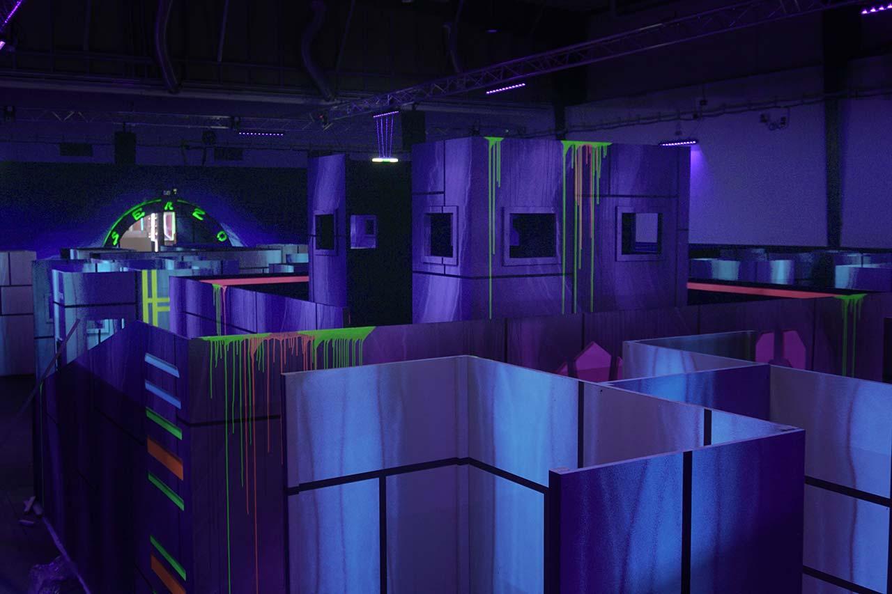 Firmenevents Mönchengladbach laserzone_moenchengladbach_lasertag_arena_01