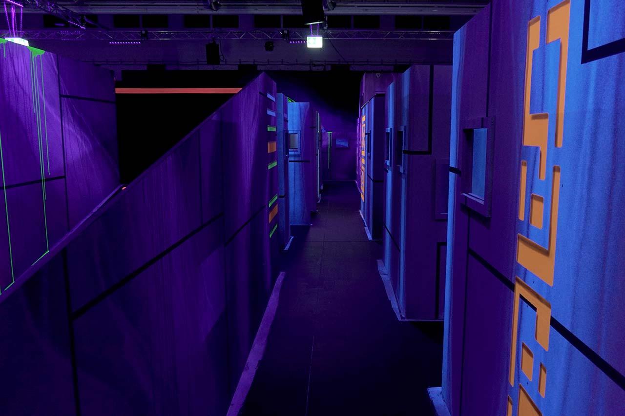 Firmenevents Mönchengladbach laserzone_moenchengladbach_lasertag_arena_04