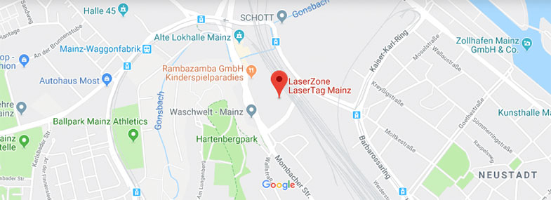 Lasertag Mainz mainz-map-2