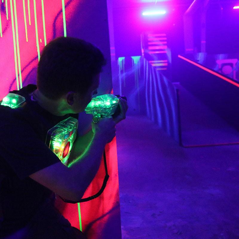 Ist Lasertag sicher? sicherheit_lasertag_arena